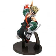 Action Figure My Hero Academia The Amazing Heroes Katsuki Bakugou 35780