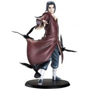 Action Figure Naruto Itachi Uchina Xtra