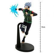 Action Figure Naruto Shippuden Vibration Stars Hatake Kakashi 20258/20259