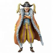 Action Figure One Piece Stampede movie DXF The Grandline Men Vol. 6 Buggy 29787/29788