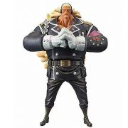 Action Figure One Piece Stampede Movie DXF The Grandline Men Vol. 7 Bullet 29789/29790