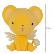 Action Figure Sakura Card Captors Kero Clear Card Fluffy - Puffy REF: 20859/20860