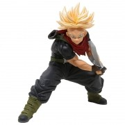 Action Figure Super Dragon Ball Heroes Vol. 5 Super Saiyan Trunks 30483