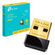 Adaptador Wireless Nano USB Tp-Link 150Mbps TL-WN725N