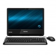All In One Positivo Master A2100 i3-7100u 4GB 500GB