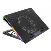 Base Notebook Gamer C3 Tech NBC-500BK 17,3