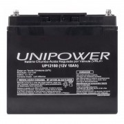 Bateria Unipower 12V 18Ah UP12180