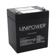 Bateria Unipower 12v 5ah UP1250