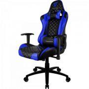 Cadeira Gamer ThunderX3 Tgc12 Azul e Preta