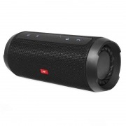 Caixa De Som Bluetooth C3 tech Pure Sound Sp-b150bk