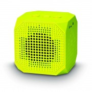 Caixa de Som Bluetooth Easy Mobile Wise Box amarela