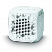 Caixa de Som Bluetooth Easy Mobile Wise Box branca
