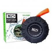 Caixa de Som Bluetooth XLS A Prova D'água XLS-238BT Preto