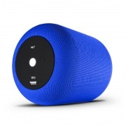 Caixa de Som Novik Bluetooth Start XL Smart 15W Azul