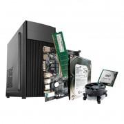 Computador Cyber 01 I3, 4GB, HD 500GB Fonte 230W