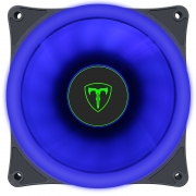 Cooler Fan T-Dagger 120X25MM T-TGF200-B Led Azul