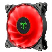 Cooler Fan T-Dagger T-TGF300-R 120X25MM Led Vermelho