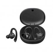 Fone De Ouvido Bluetooth 5.0 C3 Tech Sportybuds Ep-tws-100bk