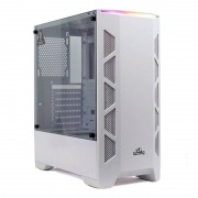 Gabinete Gamer Redragon Starscream GC-610W Branco