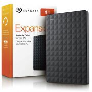 HD Externo 1TB USB 3.0 Seagate Portátil Expansion STEA1000400