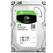 HD Seagate BarraCuda 2TB SATA III 3,5´ 7200RPM 64MB ST2000DM006