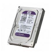HD WD 1TB Purple Surveillance SATA III 3,5´ 64MB WD10PURZ