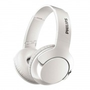 Headphone Bluetooth Philips Bass+ Branco SHB3175WT/00