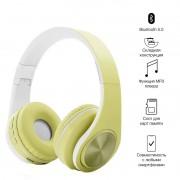Headphone Bluetooth Rohs InPods Boom Amarelo
