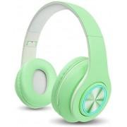 Headphone Bluetooth Rohs InPods Boom P33 Verde