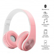 Headphone Bluetooth Rohs InPods Boom Rosa