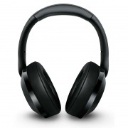 Headphone Philips Bluetooth Wireless TAPH802BK Preto