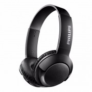 Headphone Philips Com Microfone SHL3075BK/00 Preto