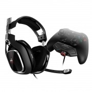 Headset Gamer Astro A40 Xbox One + Mapro TR M80