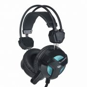 Headset Gamer C3 Tech Blackbird Preto PH-G110BK
