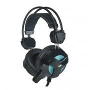 Headset Gamer C3 Tech Blackbird Preto PH-G110BK