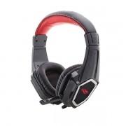 Headset Gamer C3 Tech Crow Preto PH-G100BK