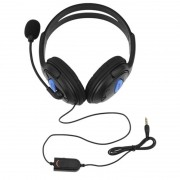 Headset Gamer Para Ps4 e X-box one 7&7
