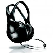 Headset Philips SHM1900/00 Preto