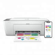 Impressora Multifuncional HP Deskjet Ink Advantage 2776 7FR20A