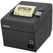Impressora Não Fiscal Epson Tm-t20 Guilhotina USB