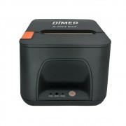 Impressora Térmica Dimep D-Print Dual Guilhotina USB e Ethernet