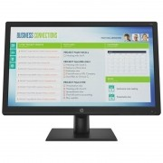 Monitor HP LED 18.5´ Widescreen VGA V19B