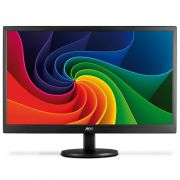 Monitor Led 15,6  Aoc Widescreen E1670swu/wm Vga
