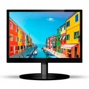 Monitor PCTOP LED 17