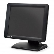 Monitor Touch Screen Lcd Bematech 15
