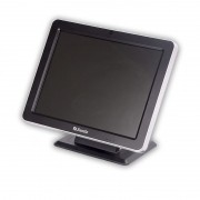 "Monitor Touch Screen LED  Sweda 15"" SMT-200 Resistivo"