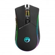 Mouse Gamer Marvo Scorpion M513 RGB Preto