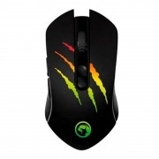 Mouse Gamer Marvo Scorpion Rainbow 3200Dpi M425G