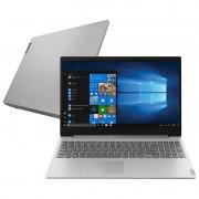 Notebook Lenovo S145 I3 8G, 4GB, 1TB, Win10 81XM0002BR Prata