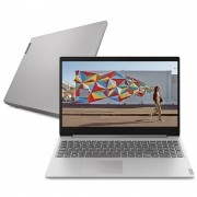 Notebook Lenovo Ultrafino Ideapad S145 15,6 Intel Celeron N4000, 4GB, 500GB Lx 81WTS00000